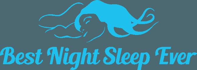 Best Night Sleep Ever